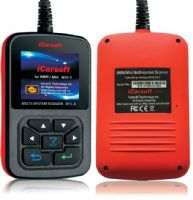iCarsoft Multi-system Scanner & Oil Reset i910-II for BMW/Mini